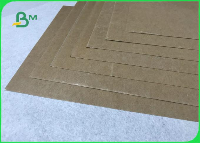 High Stiffness 250gsm 300gsm 350gsm PE Coated Board For Lunch Food Boxes