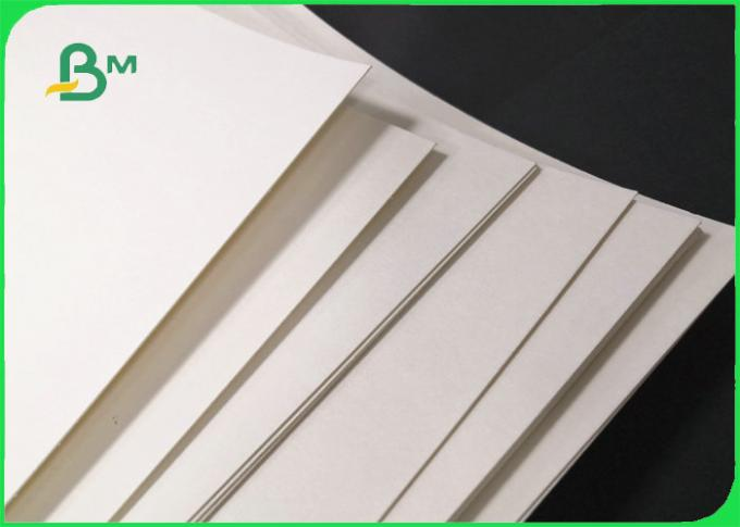 1.4mm 1.6mm Absorbent Paper Coaster Material 700 * 1000mm Good Strength
