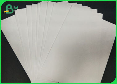 Anti Water Whiteness 1056D A4 Size Tyvek Printer Paper For Desktop Printing Soft And Smooth